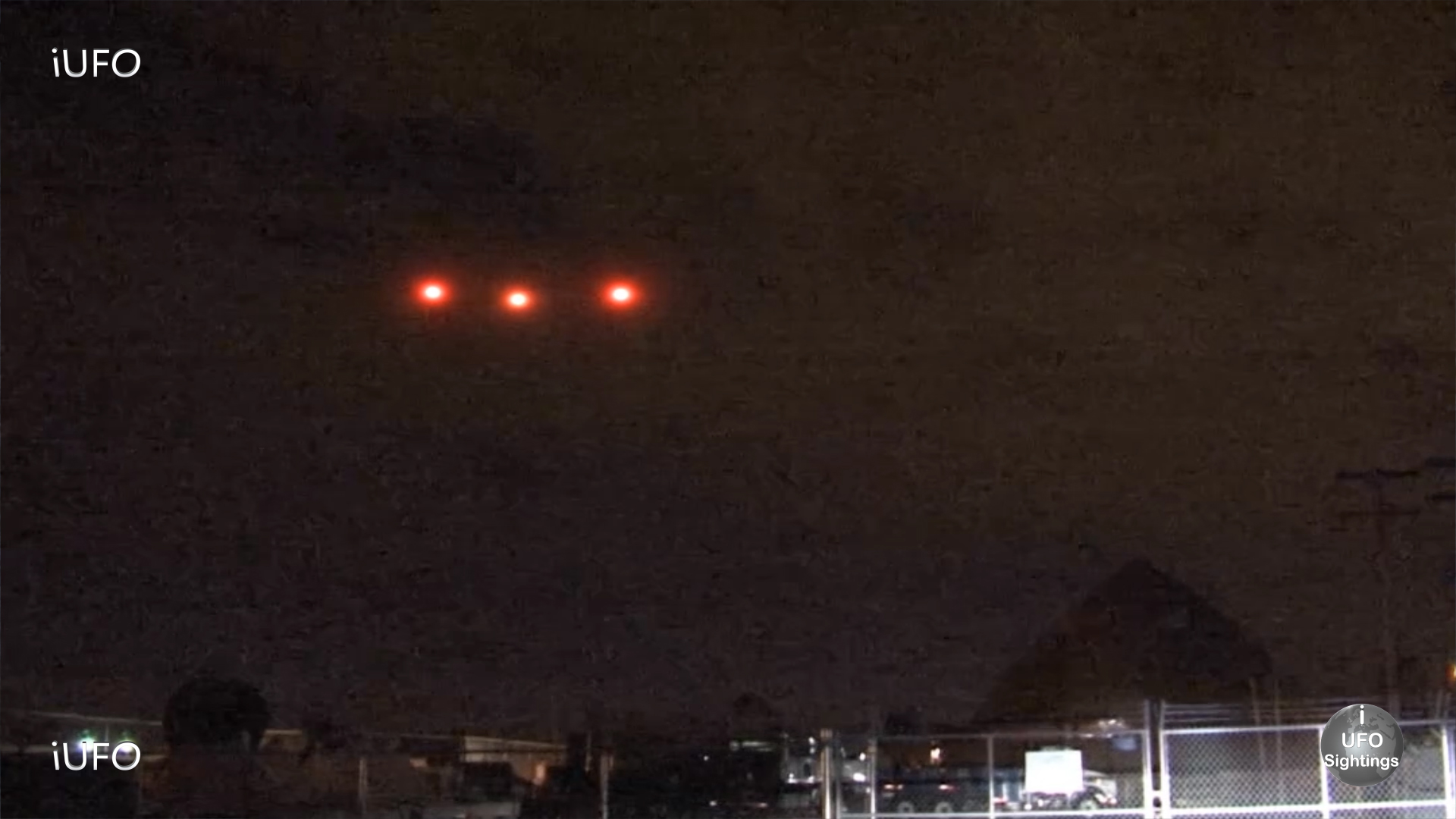 a paper on ufo sightings Essay ufo(unidentified flying object) the oxford english dictionary defines a ufo as an unidentified flying object a 'flying saucer' the word was first used in print by donald keyhoe in 1953[1.