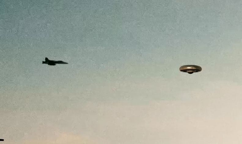 best ufo pictures ever taken - 792×471