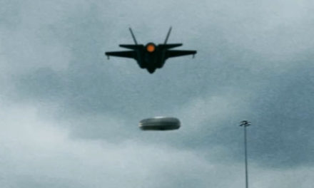 UFO Sightings Jet Chases UFO Is It Real We Hope 6-25-2016