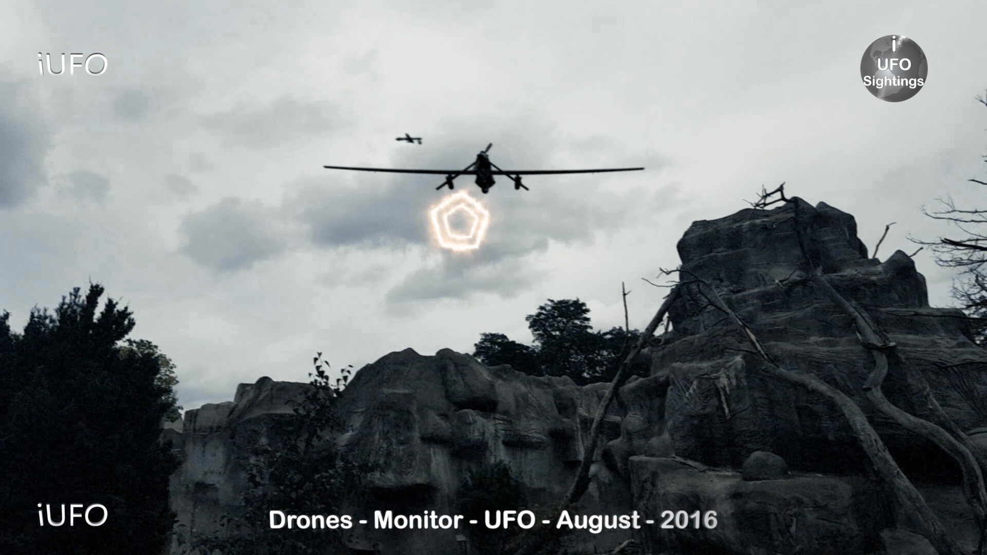 UFO Pictures | iufosightings
