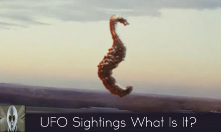 UFO Sightings This Is It Proof Positive 12-16-2016