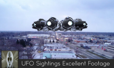 UFO Sightings Excellent Footage From Mexico And A Drone 1-8-2017
