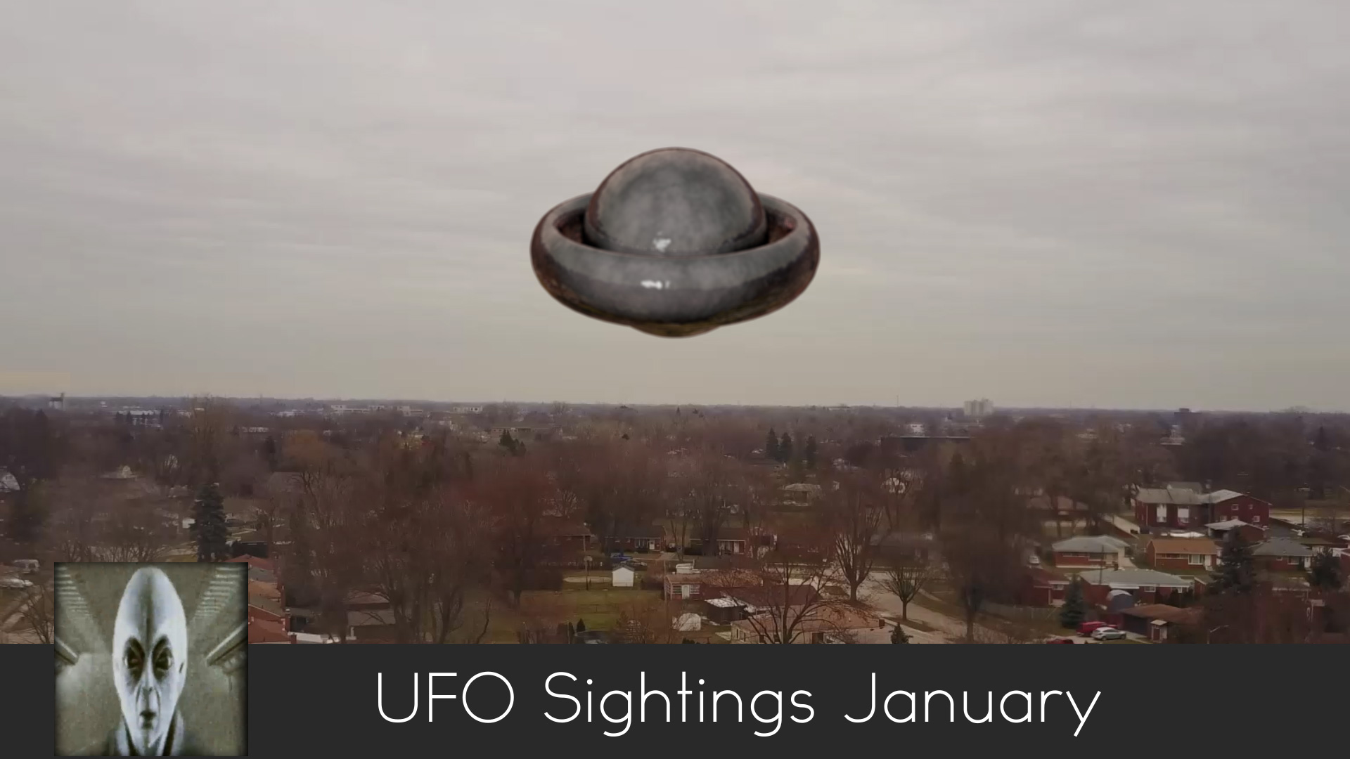 UFO Sightings January 15th 2017 | iufosightings