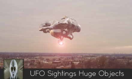 UFO Sightings Multiple Unknown Objects January 29th 2017