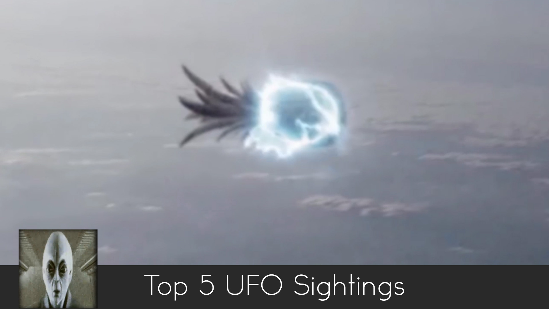 Top 5 UFO Sightings February 3rd 2017 | iufosightings