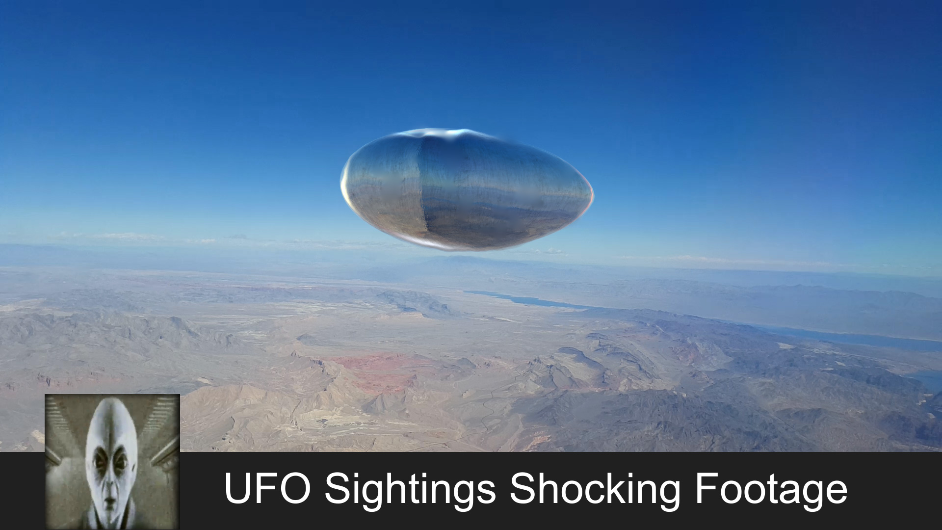 UFO Sightings Shocking Footage February 25th 2017 ...