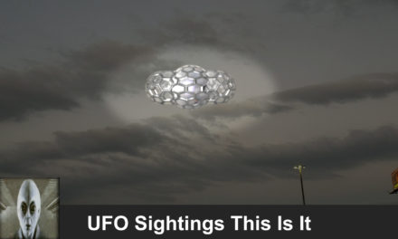 UFO Sightings This Is It March 9th 2017