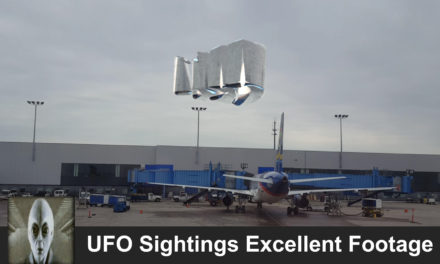 UFO Sightings Excellent Footage March 5th 2017