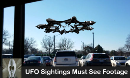 UFO Sightings Must See Footage March 28th 2017