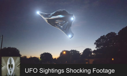 UFO Sightings Shocking Footage March 2nd 2017