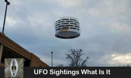 UFO Sightings What Is It March 30th 2017