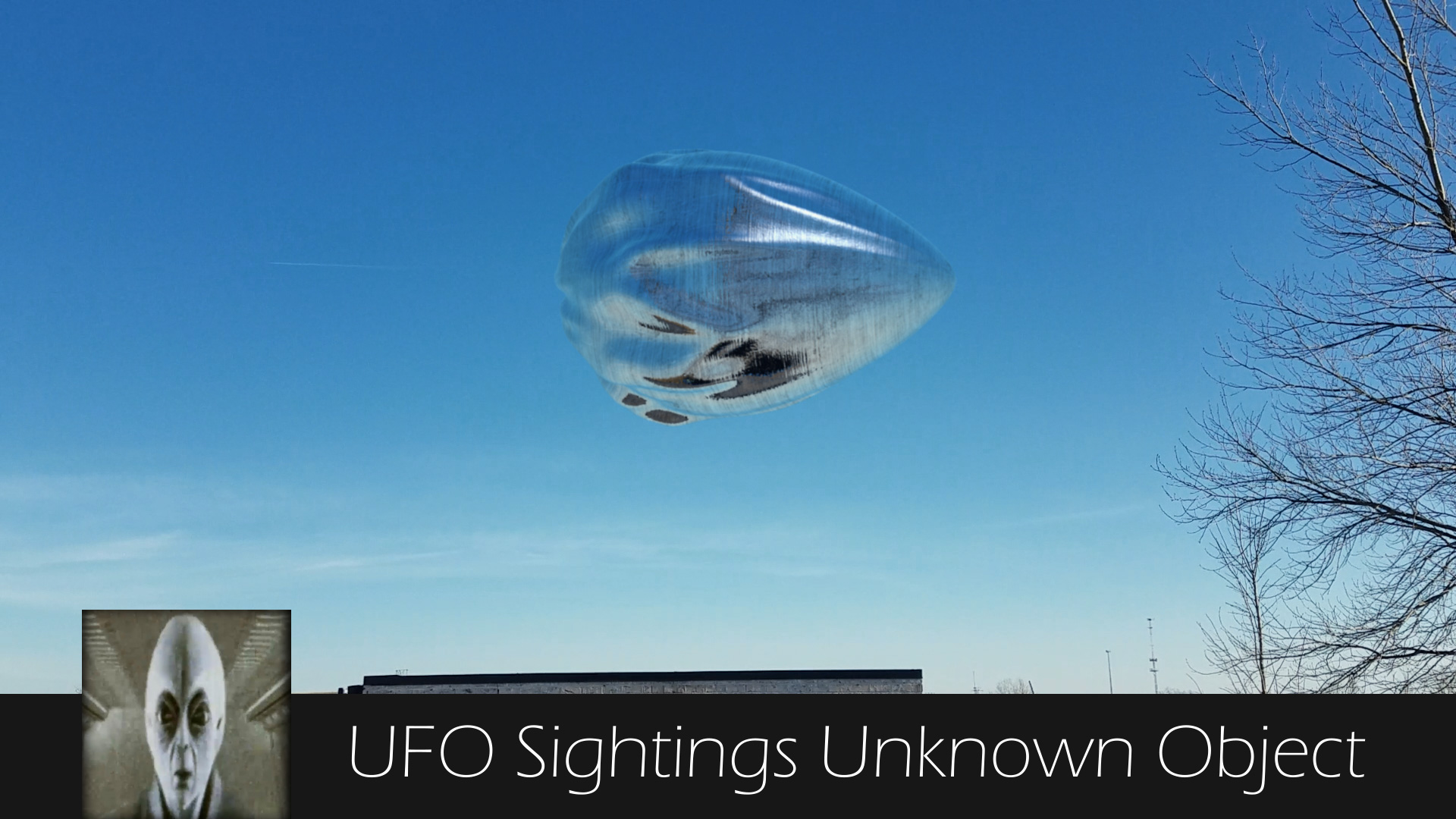 UFO Sighting Unknown Object April 15th 2017 | iufosightings