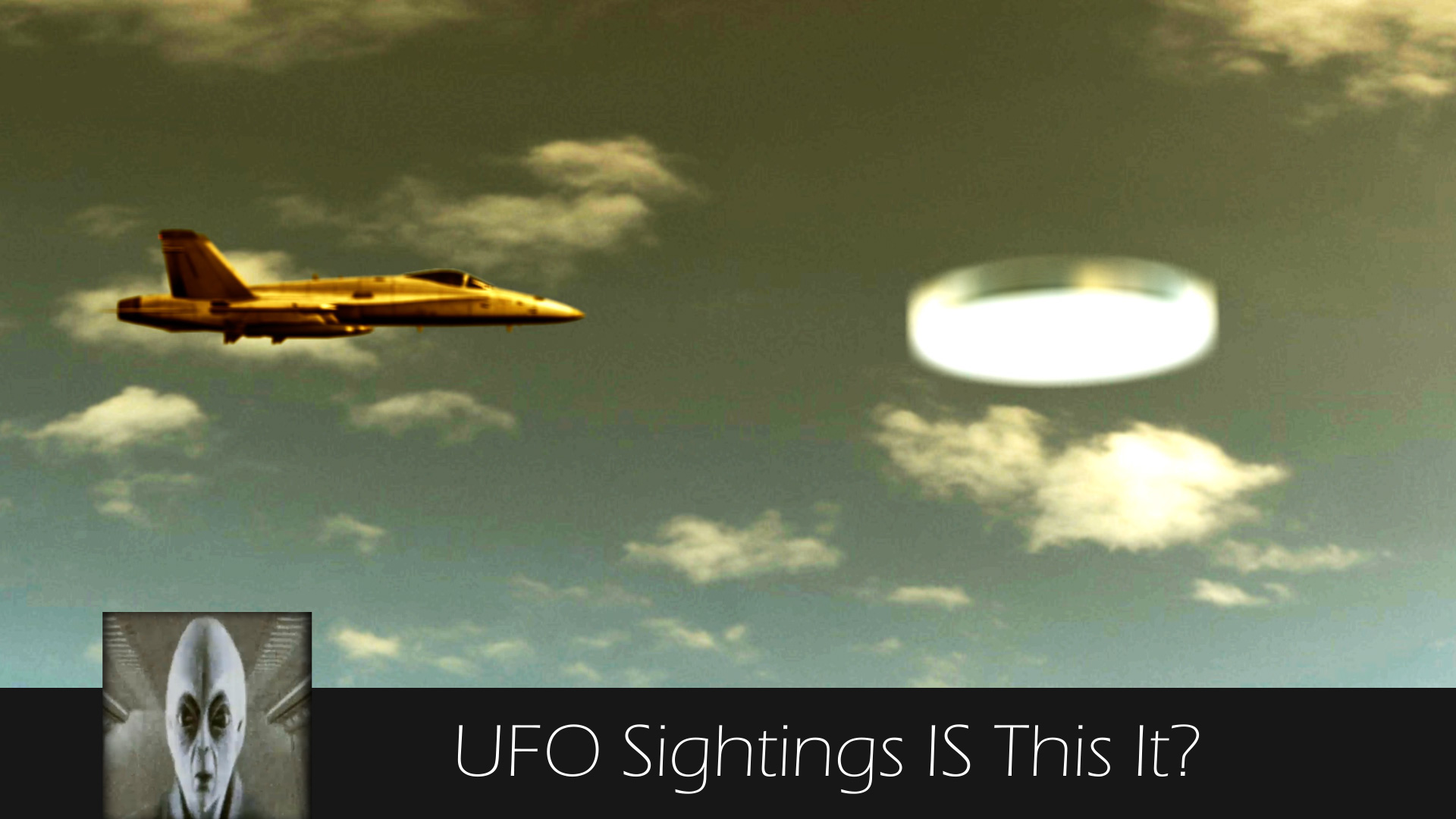 UFO Sightings Is This It April 27th 2017 | iufosightings