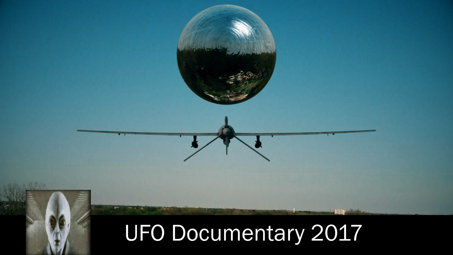 UFO Documentary May 31st 2017