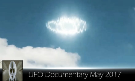 UFO Documentary May 9th 2017