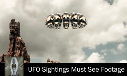 UFO Sightings Must See Footage May 17th 2017