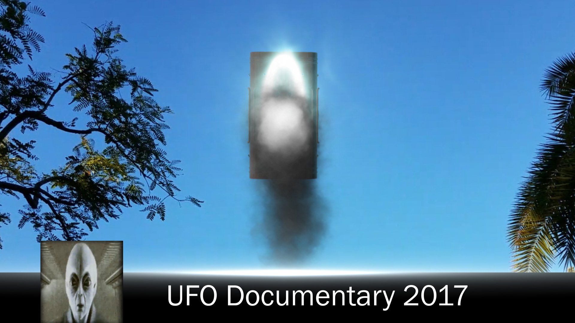 UFO Documentary June 27th 2017