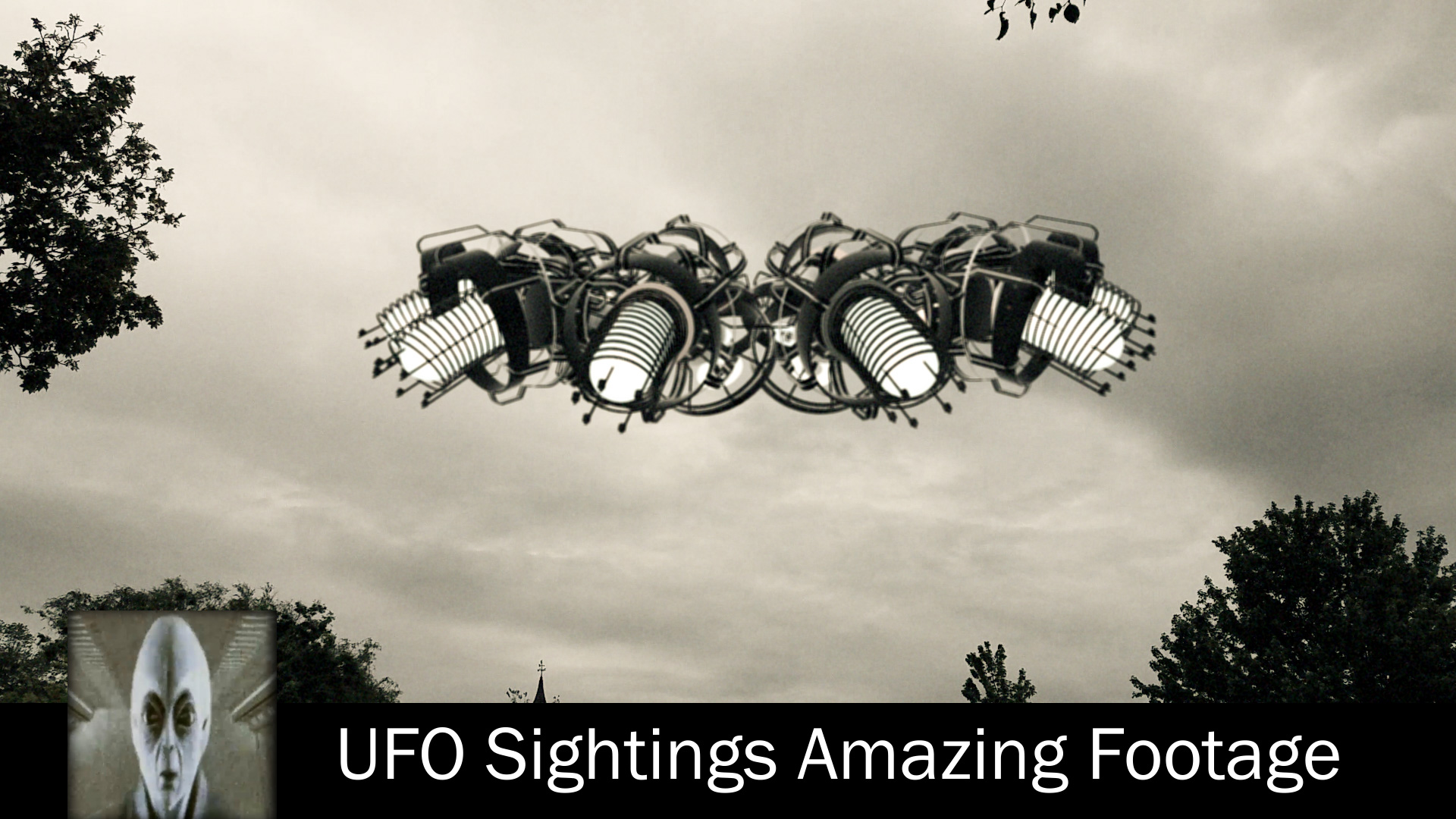UFO Sightings Amazing Footage June 8th 2017