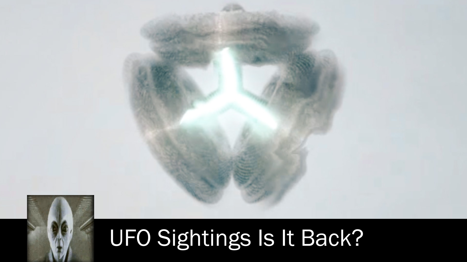 UFO Sightings Is It Back June 16th 2017