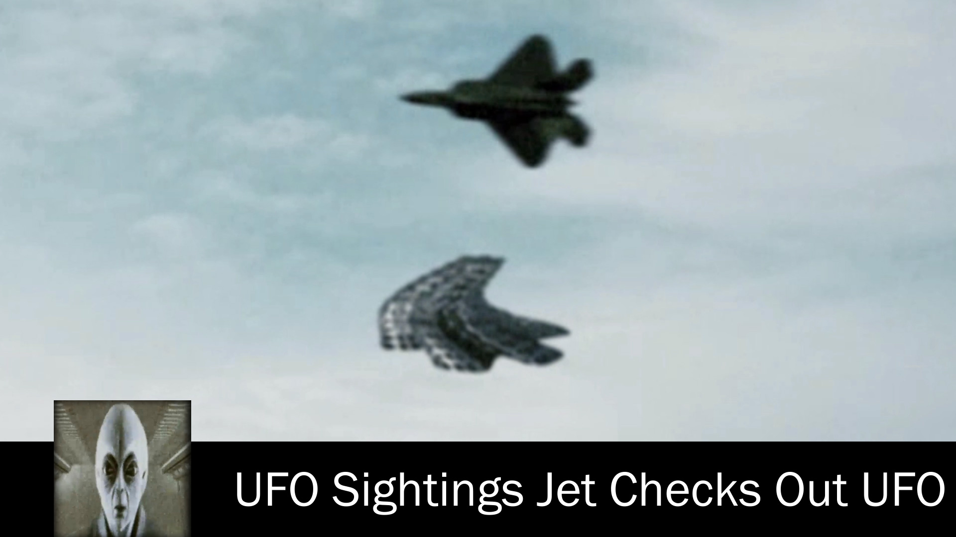 UFO Sightings Jet Checks Out UFO June 30th 2017