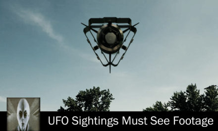 UFO Sightings Must See Footage June 20th 2017