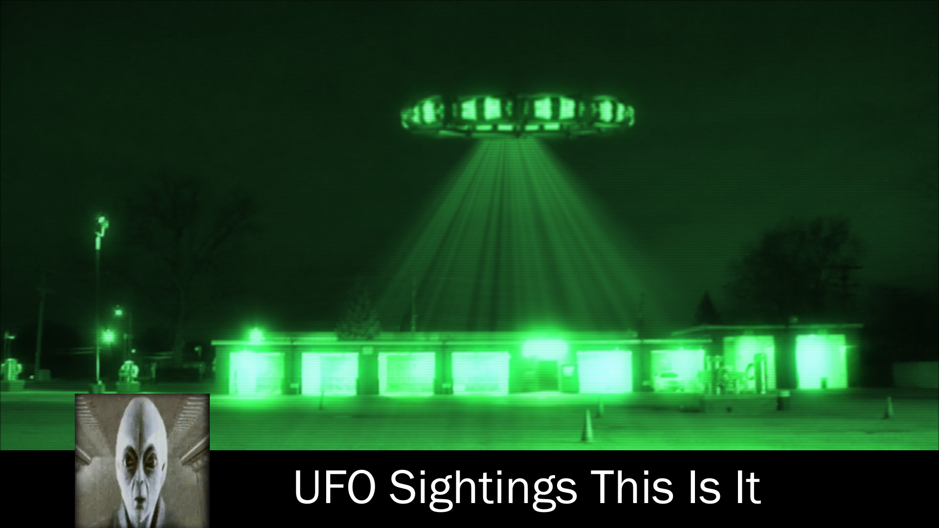 UFO Sightings This Is It June 28th 2017