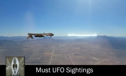 Must See UFO Sightings From Inside A Plane July 1st 2017
