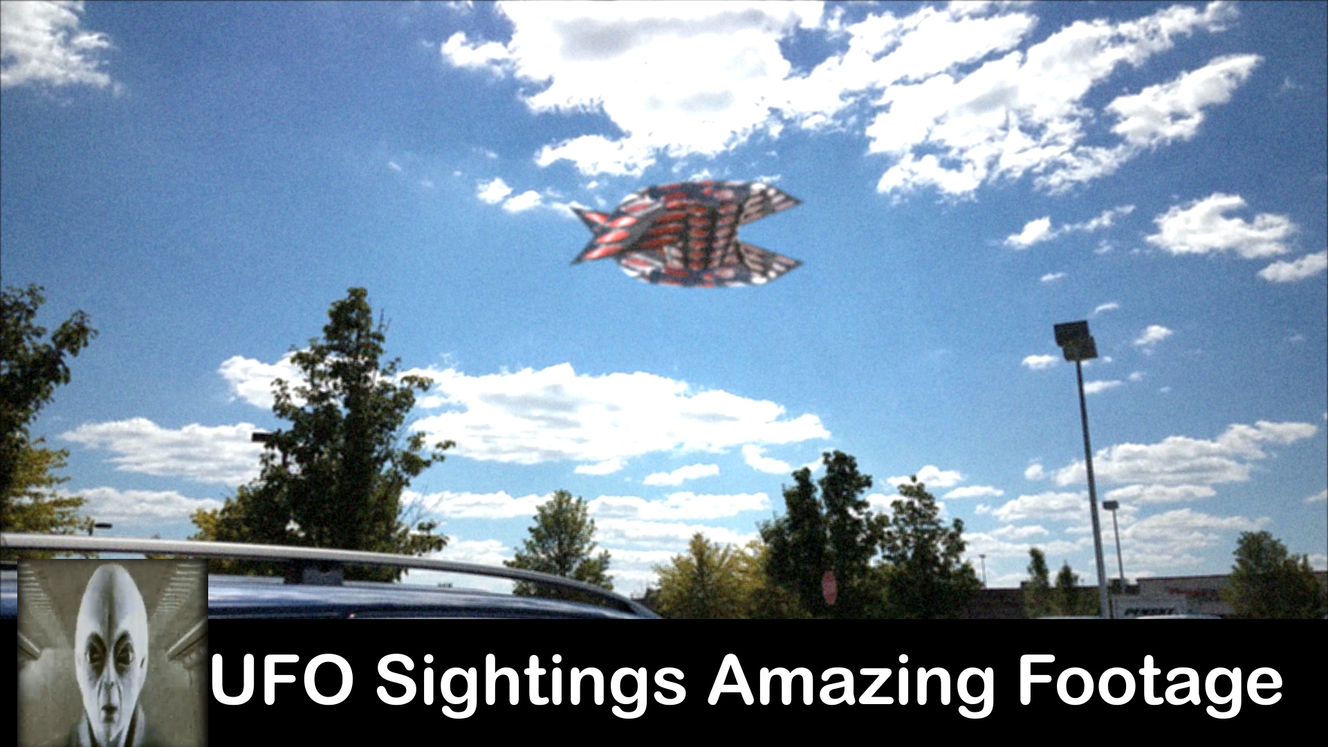 UFO Sightings Amazing Footage July 30th 2017