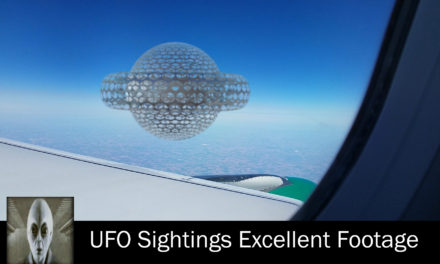 UFO Sightings Excellent Footage July 7th 2017