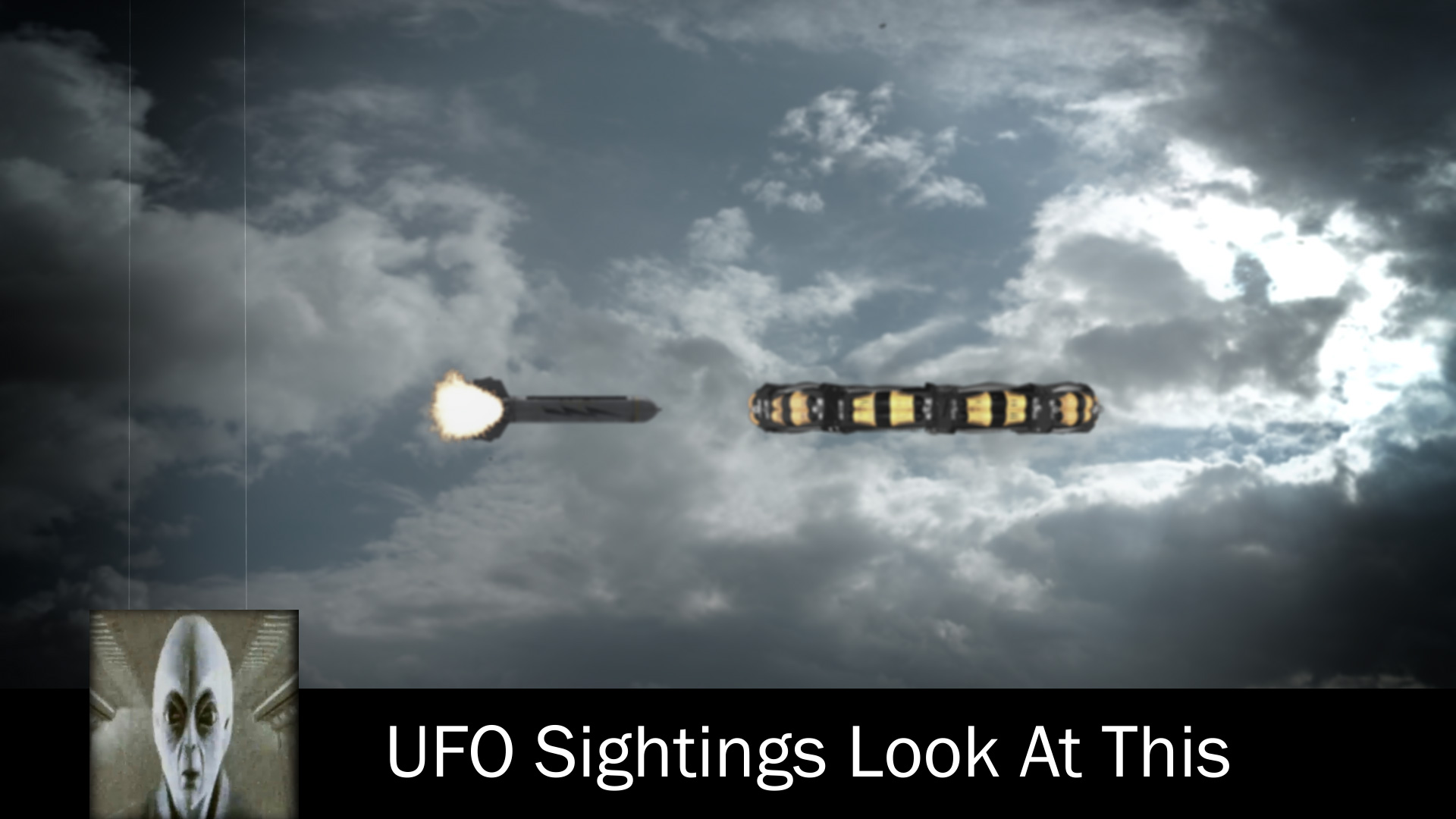 UFO Sightings Look At This July 10th 2017