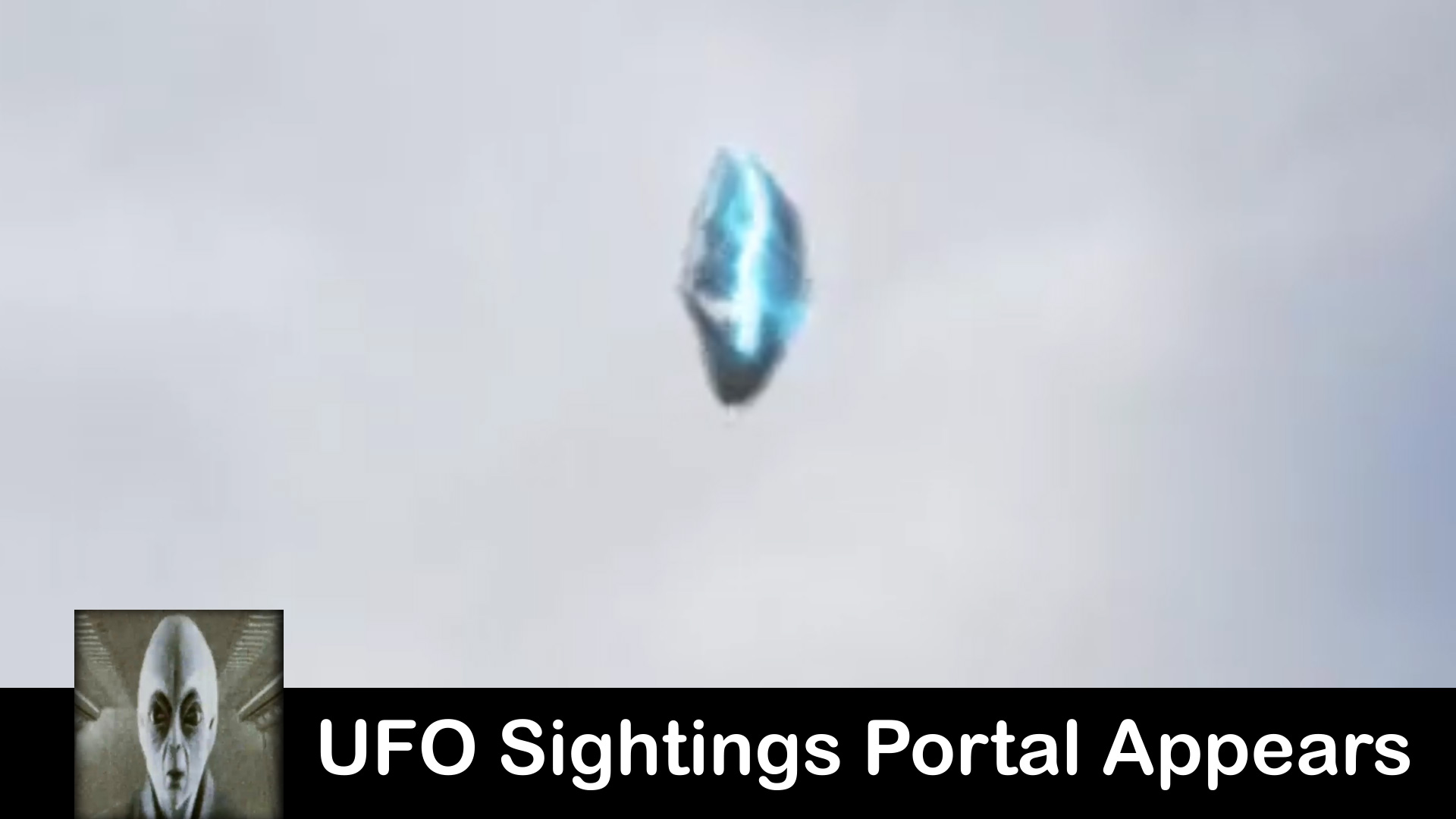UFO Sightings Portal Appears Again July 2017