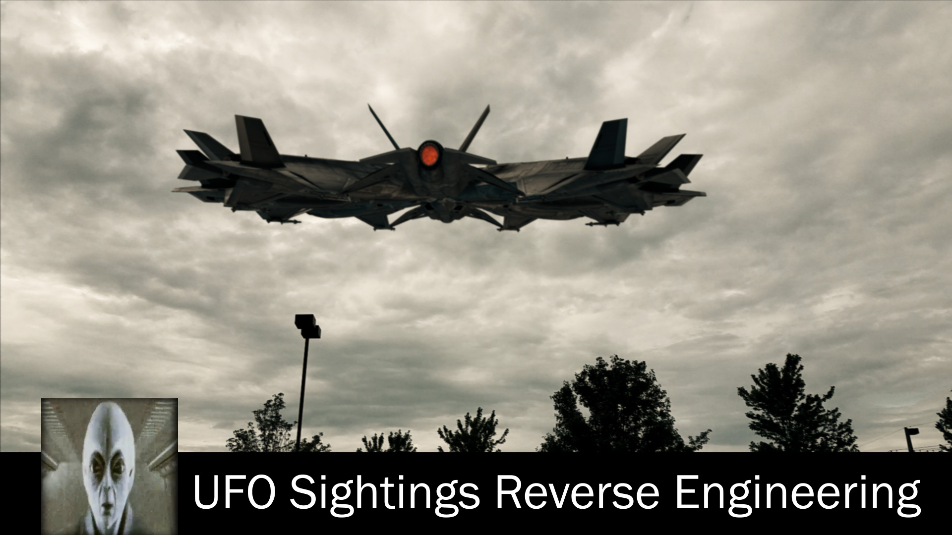 UFO Sightings Reverse Alien Technology June 2nd 2017