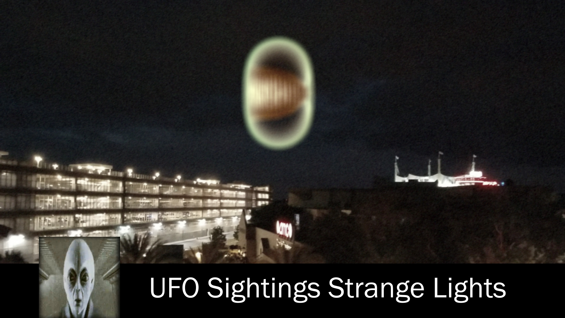 UFO Sightings Strange Lights In The Sky July 8th 2017