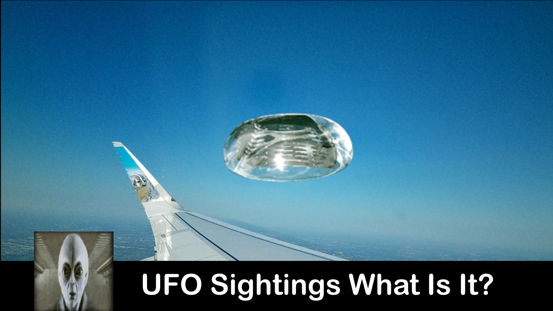 UFO Sightings What Is It July 2017