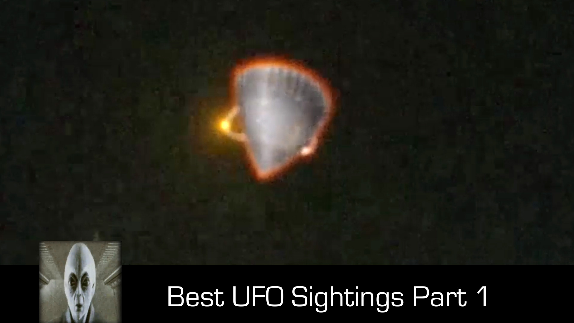 Best UFO Sightings 2017 Part 1