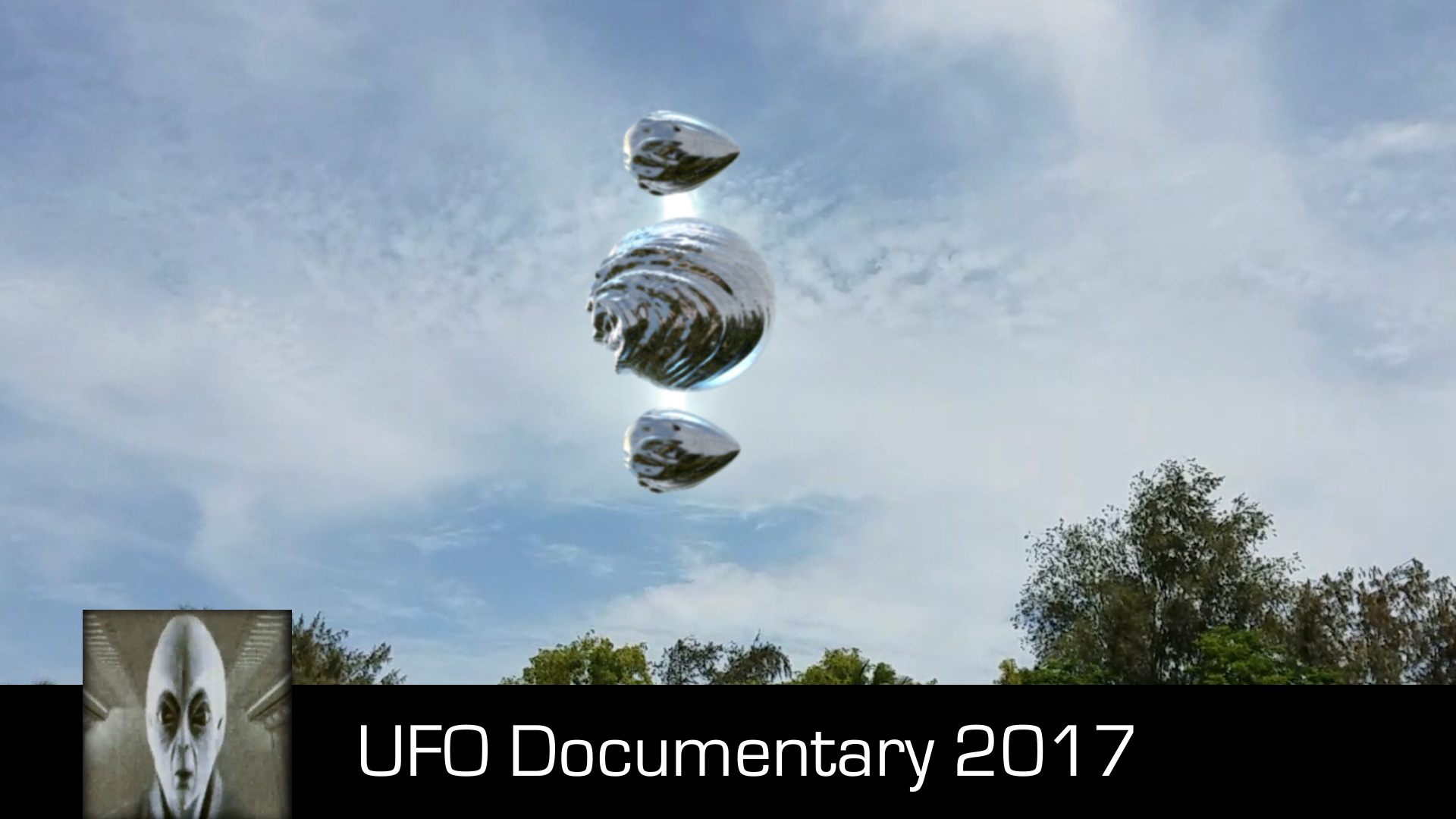 UFO Documentary August 21st 2017