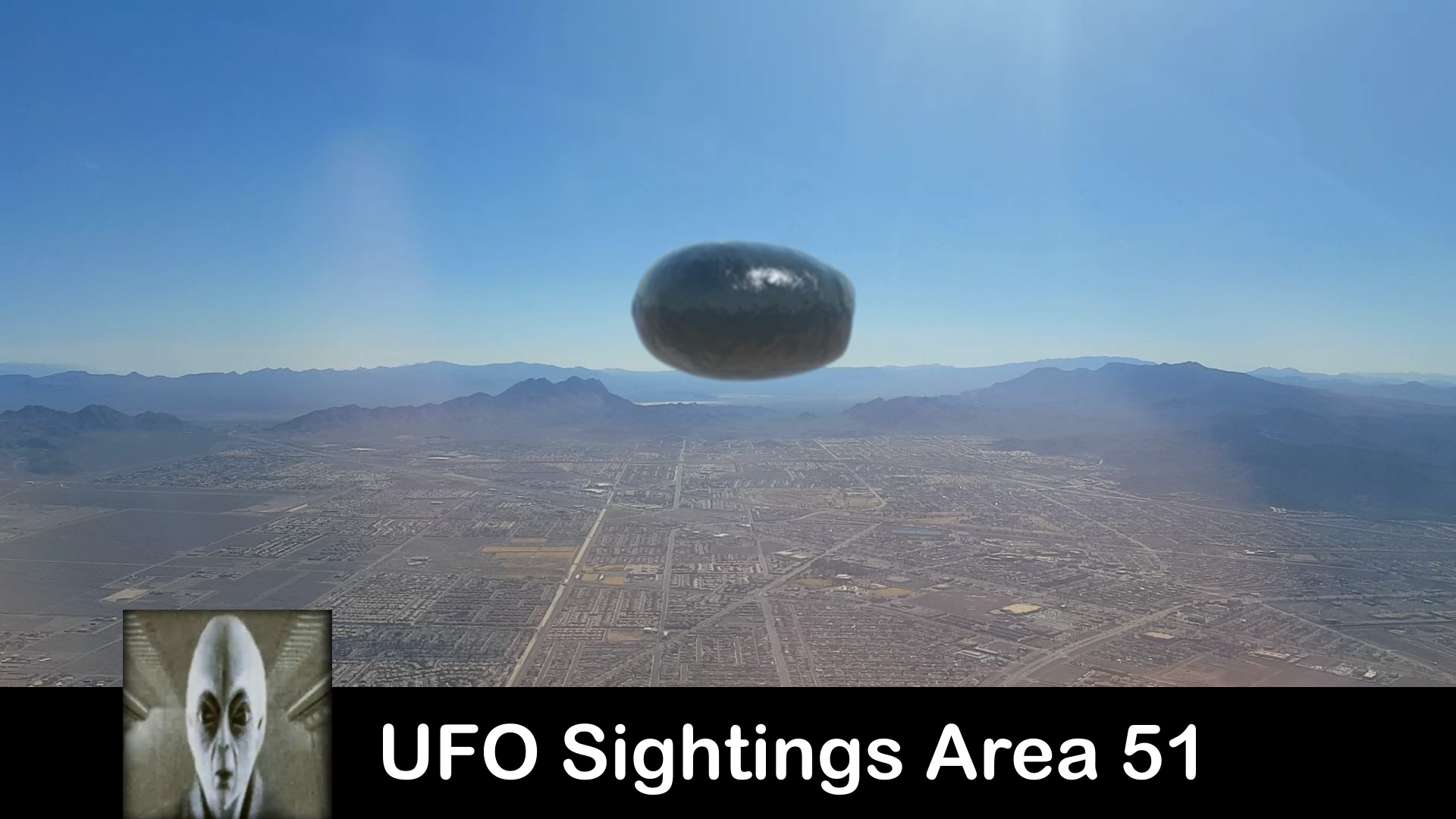 UFO Sightings Area 51 August 3rd 2017 | iufosightings