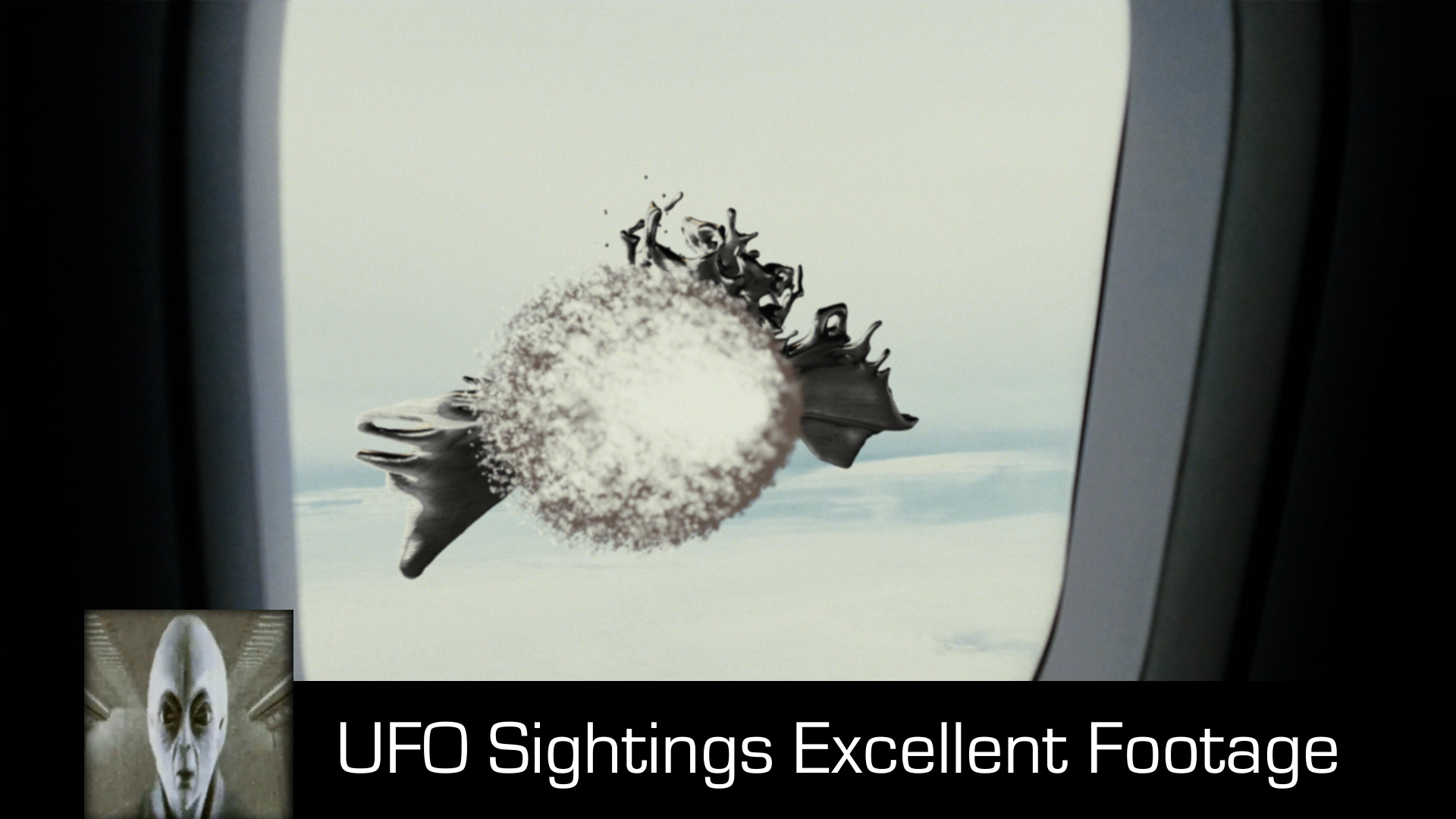 UFO Sightings Excellent Footage August 23rd 2017