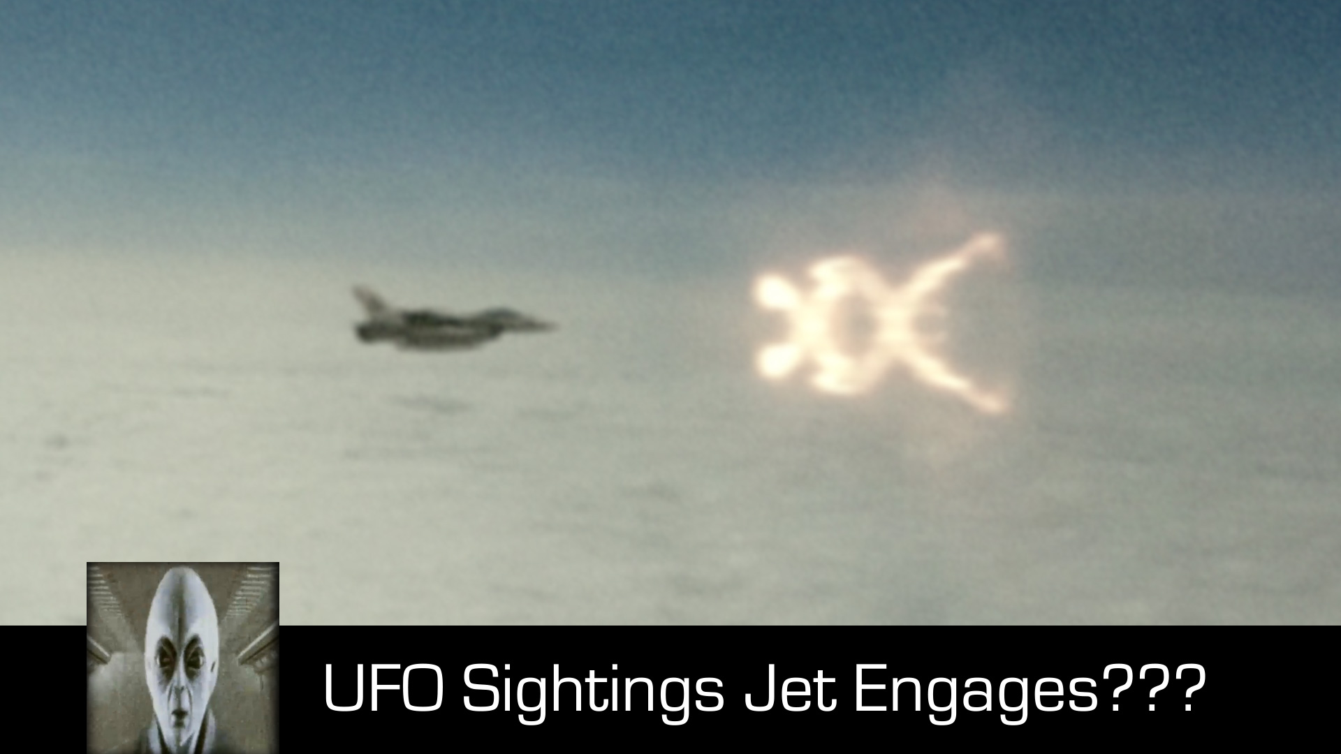 UFO Sightings Jet Engages August 5th 2017