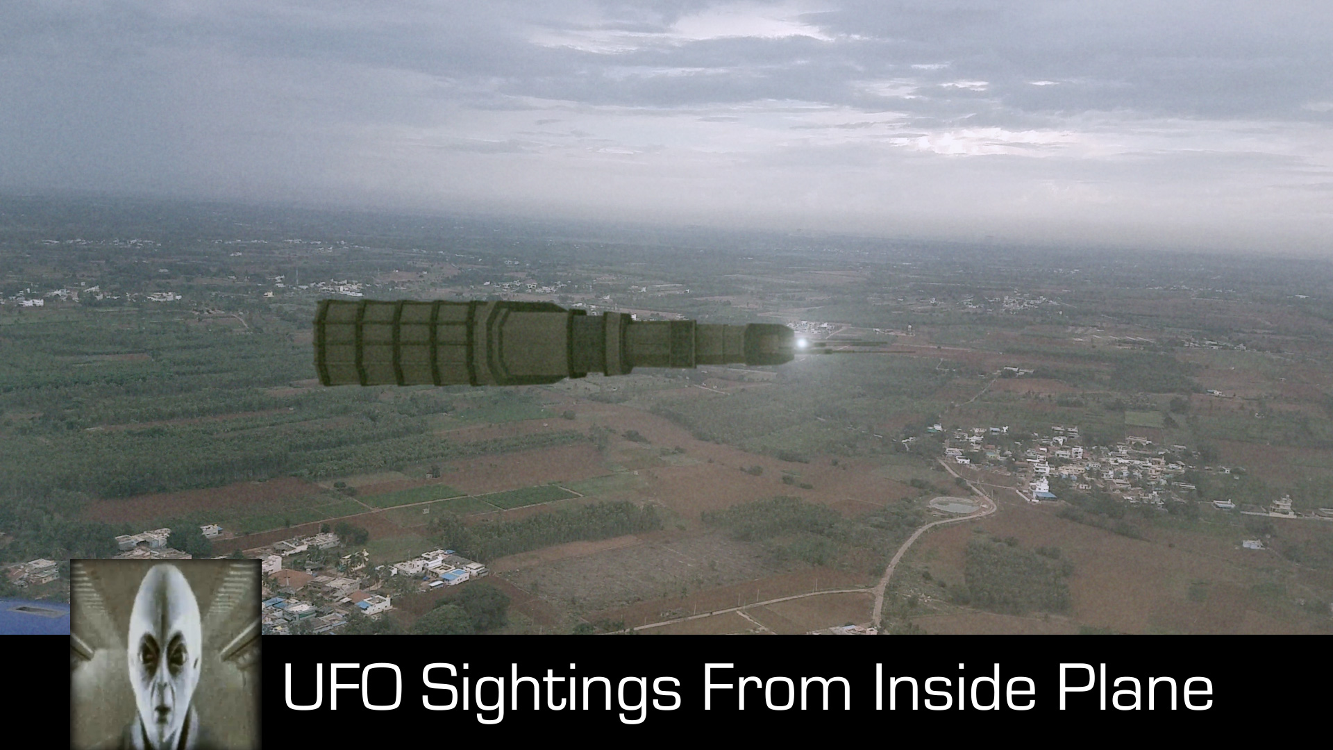 UFO Sightings From Inside A Plane September 3rd 2017