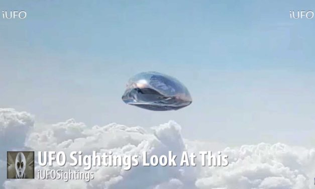 UFO Sightings Look At This September 13th 2017