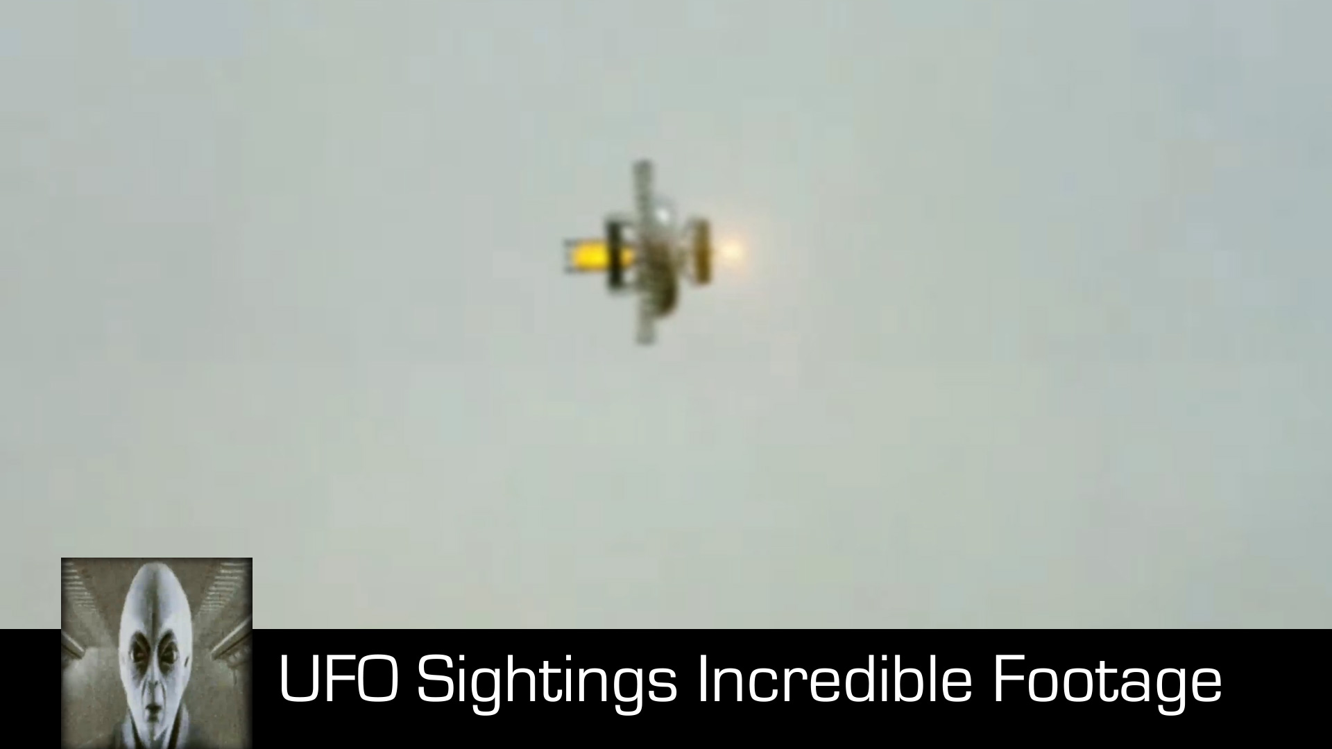 UFO Sightings Incredible Footage October 7th 2017