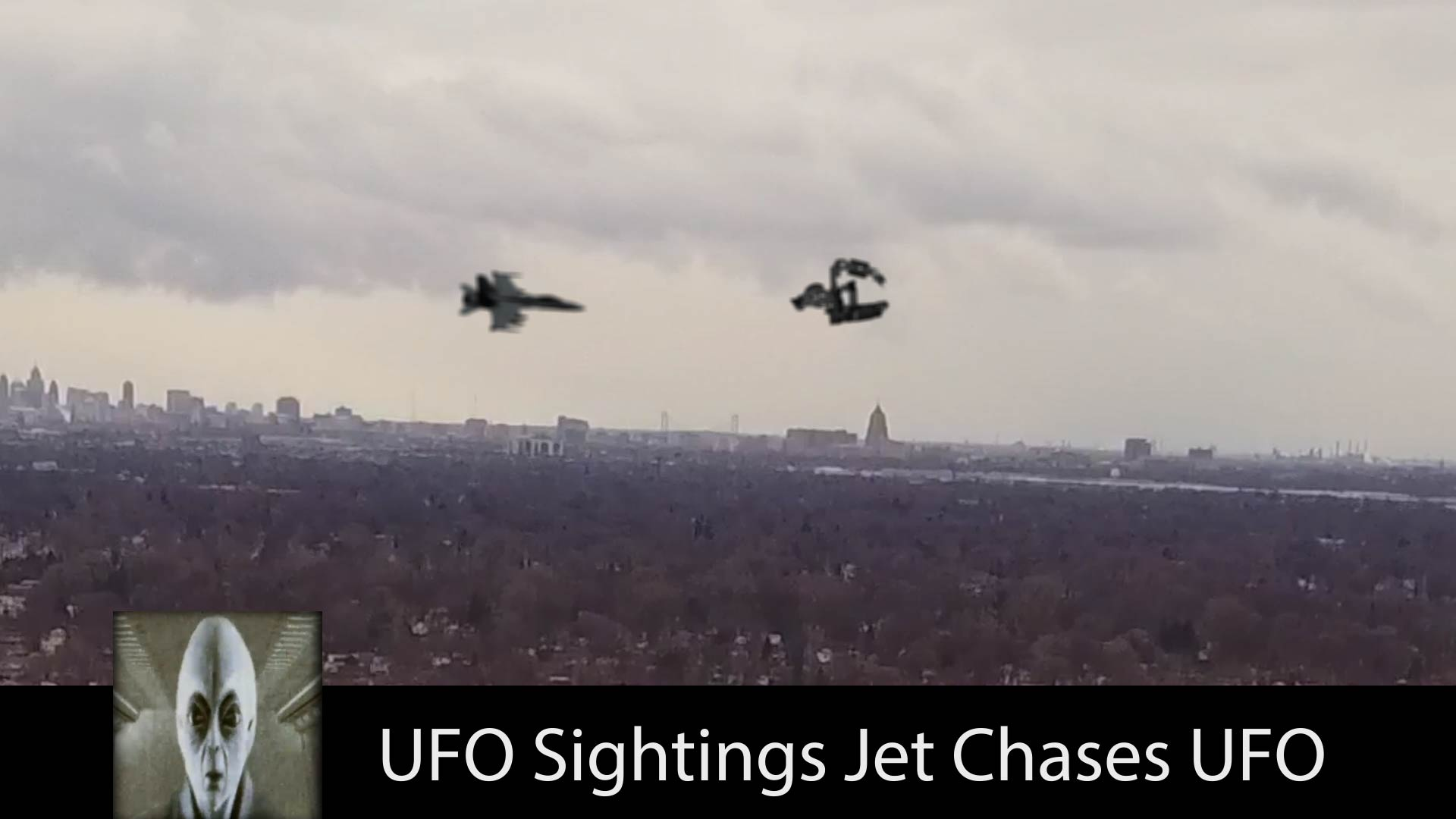UFO Sightings Jet Chases UFO October 29th 2017