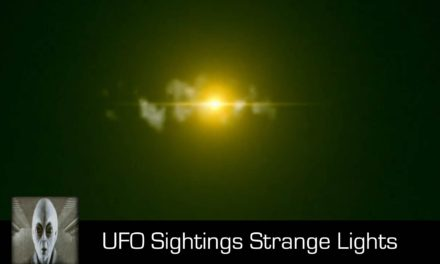 UFO Sightings Strange Lights In The Sky October 10th 2017