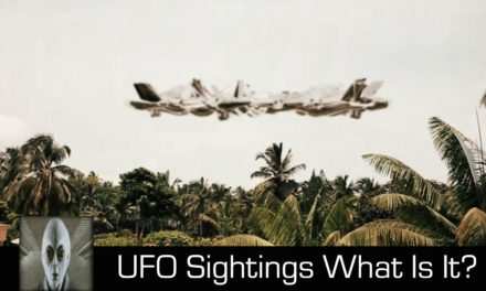 UFO Sightings What Is It? October 20th 2017