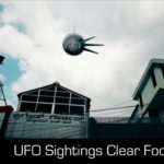 UFO Sightings Clear UFO Footage November 7th 2017