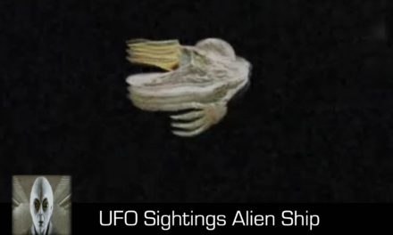 UFO Sightings Space Ship November 17th 2017