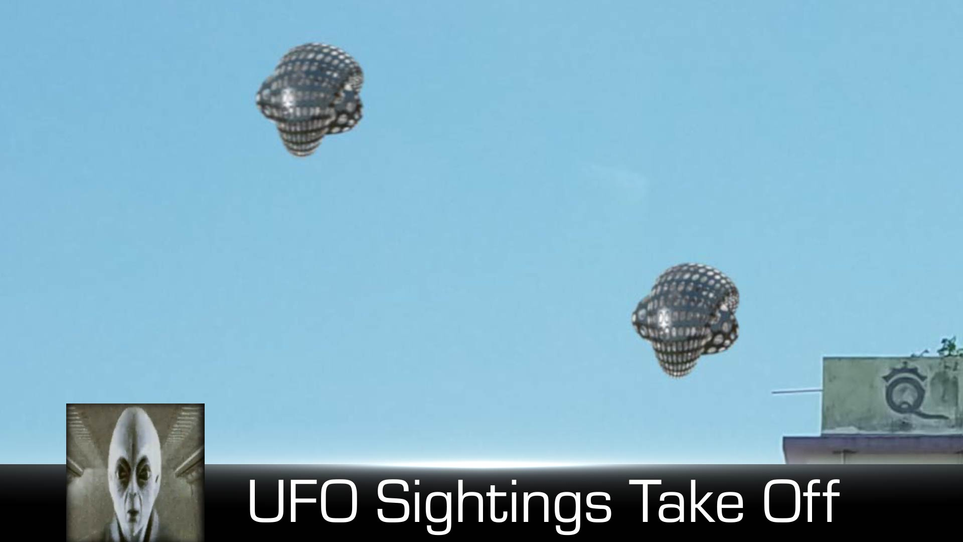 UFO Sightings Two Obejects Take Off November 23rd 2017