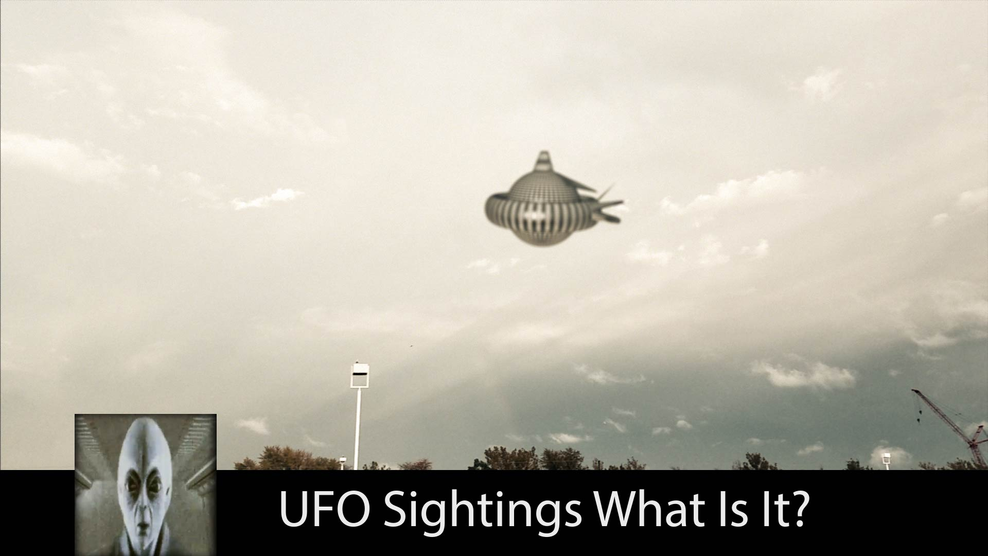 UFO Sightings What Is It November 4th 2017
