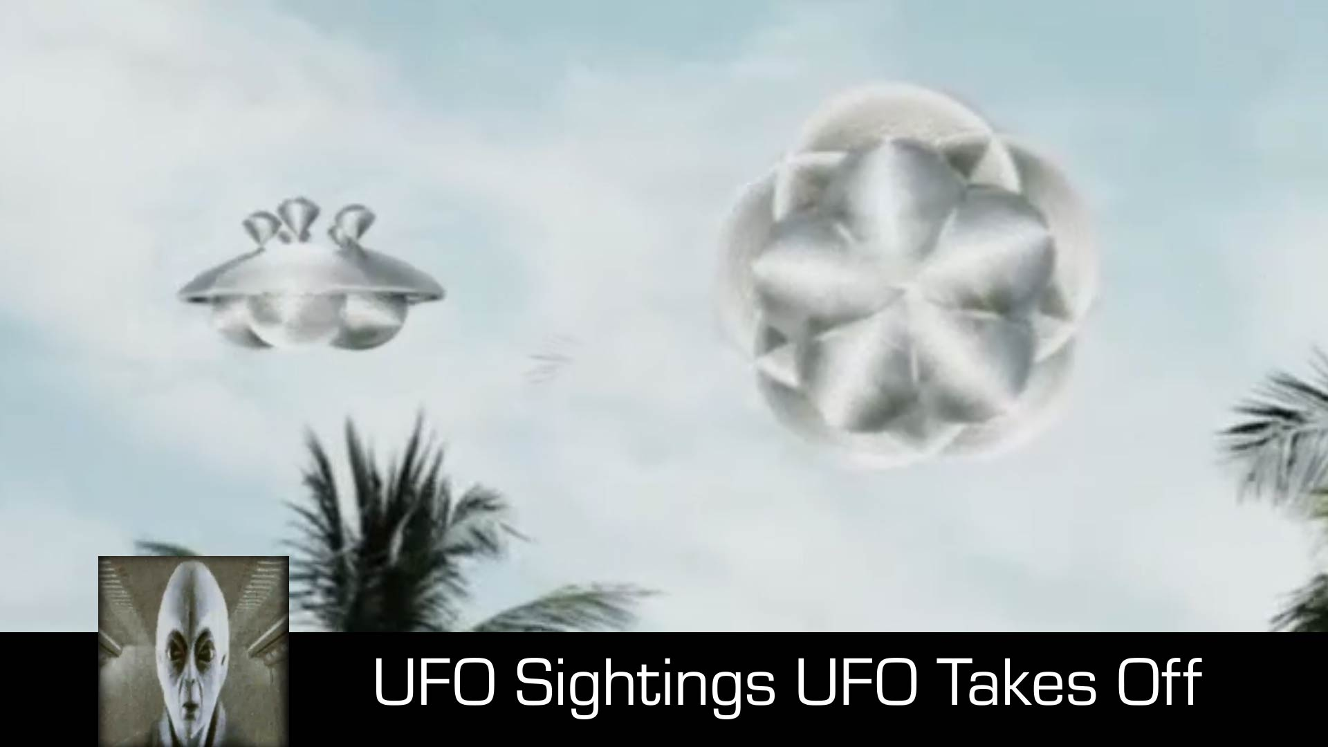 UFO Sightings UFO Takes Off Great UFO Footage